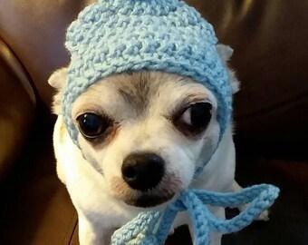 Chihuahua XX Small- Large Dog hats