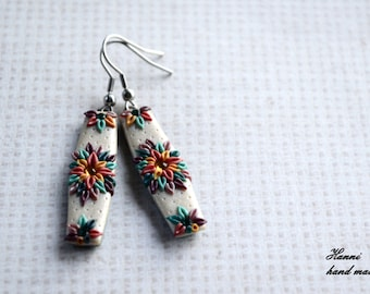 Earrings No. 2