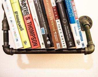 Bookshelf Display Rack - 20 Inch
