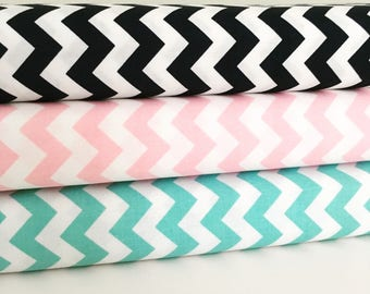 Chevron Fabric Collection - SALE!!!
