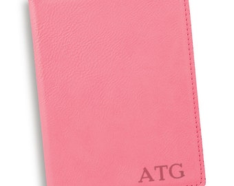 Personalized Passport Holder Case
