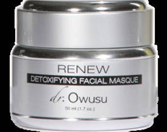 Renew Detoxifying Masque