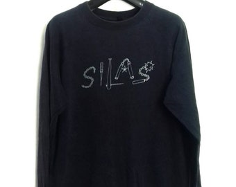 silas sweatshirt crewneck jumper XL size