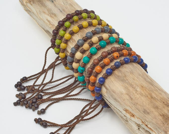 Featured listing image: Sillp'a - Simple Seed Bracelet