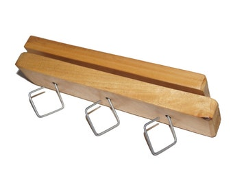 Loom for straps of backpacks Wayúu
