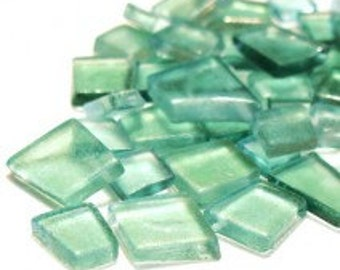 Sea Glass - Teal Frost - 100g