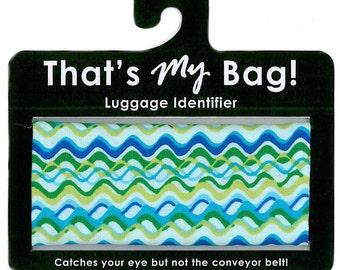 That's My Bag - Squiggles