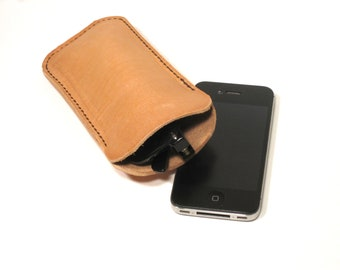 Glasses Case/Pouch. Protective and Stylish. Man-made in Colorado.