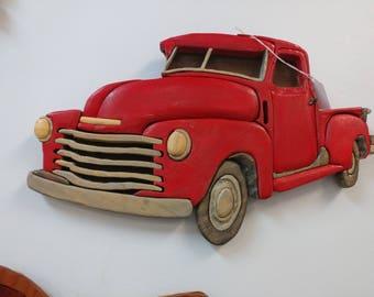 47 Chevy truck
