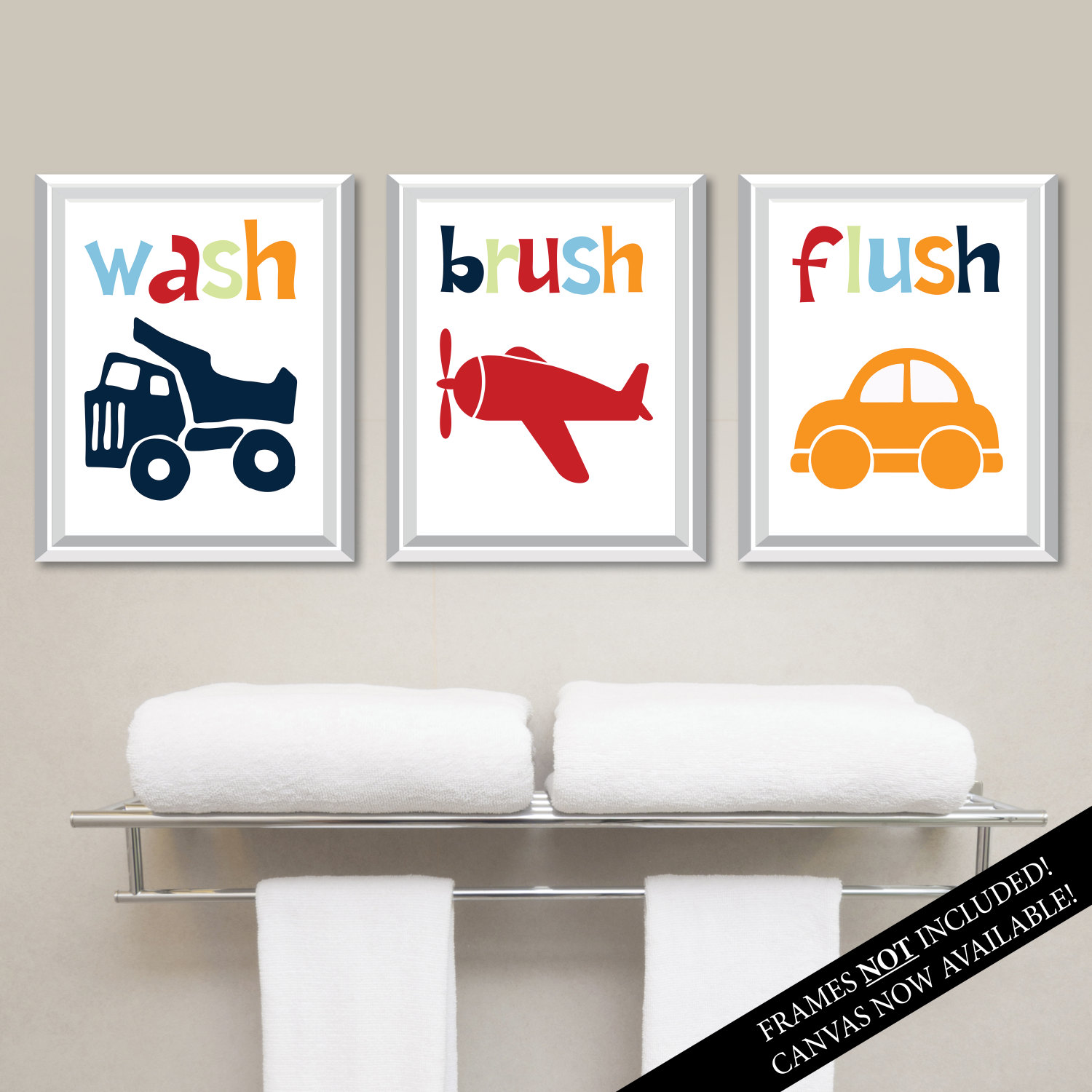 signs toilet bathroom art decor kids of over storage wall luxury target