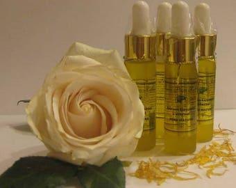 Luxurious Elixir, Mature skin. The Lord