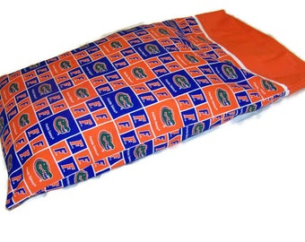 Florida Gators Pillow case