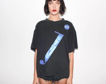 90s Janet Jackson 1993 Tour T Shirt