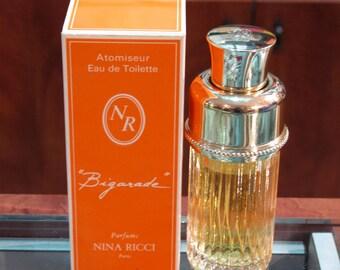 Bigarade-Nina Ricci Eau de Toilette 46ml Edt Spray