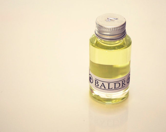 Baldr Beard Oil