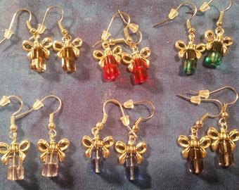 Gift / Present Earrings
