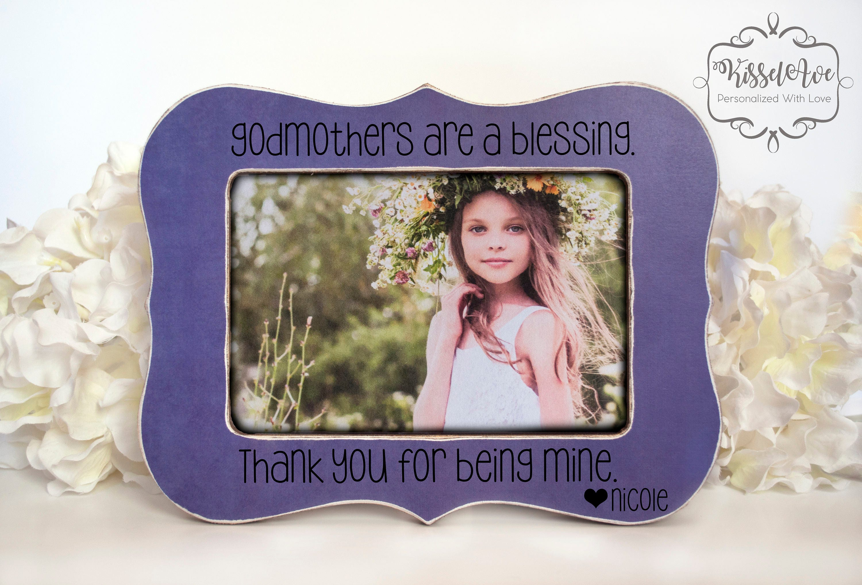 Gift For Godmother Godmother Gift Mothers Day Gift: Godmother Gift Mothers Day Gift Godmother Personalized Gift