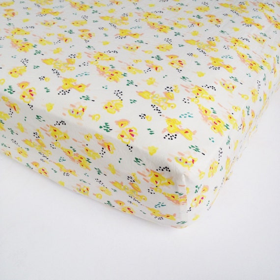 excellent sheets lemon sets yellow grey gray gender neutral crib cribs baby dijizz setr bedding