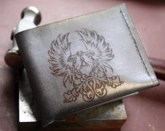 Grey Warden Wallet