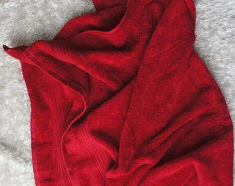 Hooded Towel - Unicorn
