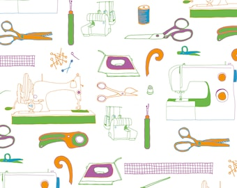 Sewing Supplies Fabric - By The Metre