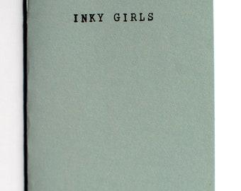 Inky Girls-Zine