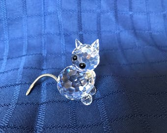 Cat Swarovski (default)