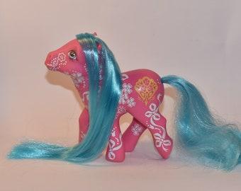 My Little Pony Sweet Blossom Flower Fantasy (rehair)