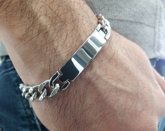 customized wearing blog for engraved should bracelet consider every designs name men man