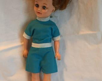 """Vintage Vogue Doll, 10"""" Doll"""