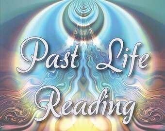 Past Life Psychic Reading