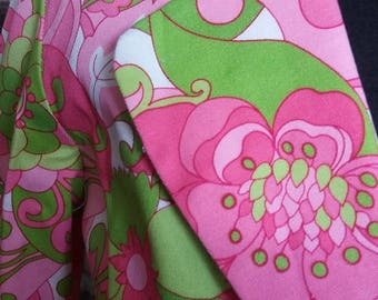 Lovely Pink and Green jacket. Size 6 US Size 8 UK