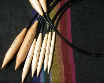 Circular Needles
