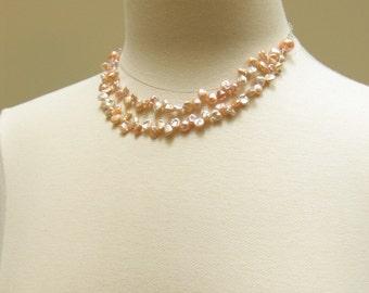 Creative Pearls to Wear