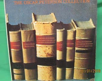 Oscar Peterson Collection - Verve