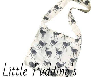 Oh Deer Bag