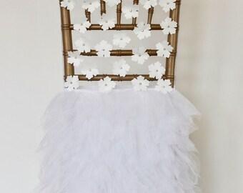 Camelia Chair Sleeve