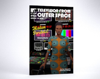 Television From Outer Space #4