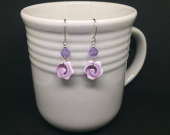 Sally Sells Seashells - Earrings