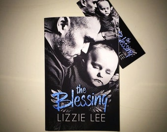 The Blessing Signed Book Box