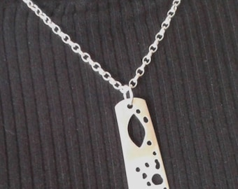 Sterling Silver Pendant for the Ladies.