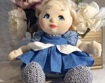 My Child Doll Disney Princess Cinderella