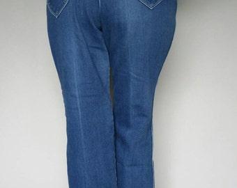 70s Vintage (Gitano) Jeans