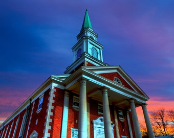 Eastern Pines Church of Christ
