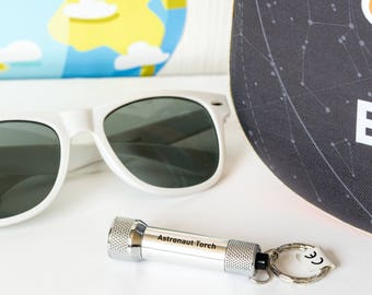 Space Mission Kit, Deluxe Space Set, Space Toy, Space Gift, Astronaut Torch, Astronaut Food, Luxury Space Toy, Boys Gifts, Solar System