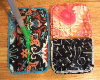 Swiffer Fleece Covers  Set of 3