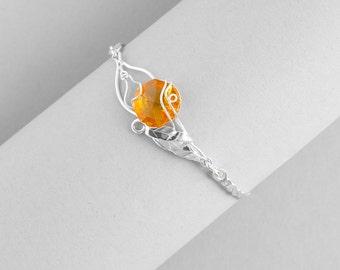 Bracelet Swaovski element