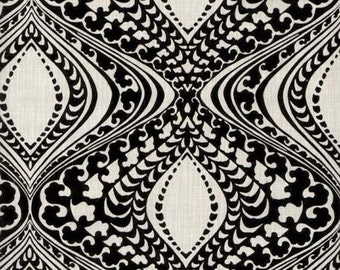 Iconic 1950's 60s Original Black & White Vintage Glam Wallpaper