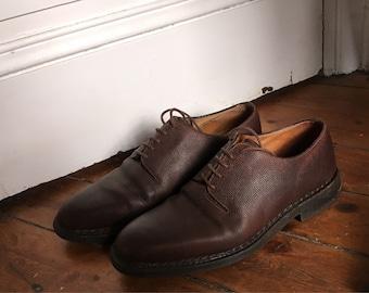 Chaussures vintage Bowen