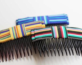 Hair Combs - Set of 3